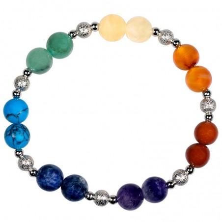 7_Chakra_bracelet_elastic