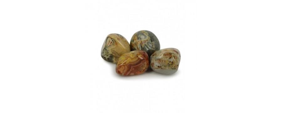 Tumbled stones A - B - Gemstones and Minerals