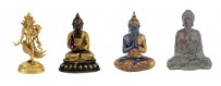 Buddha Statues - Extensive collection