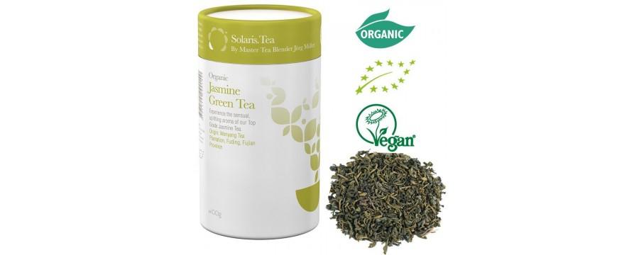 Tea Solaris organic