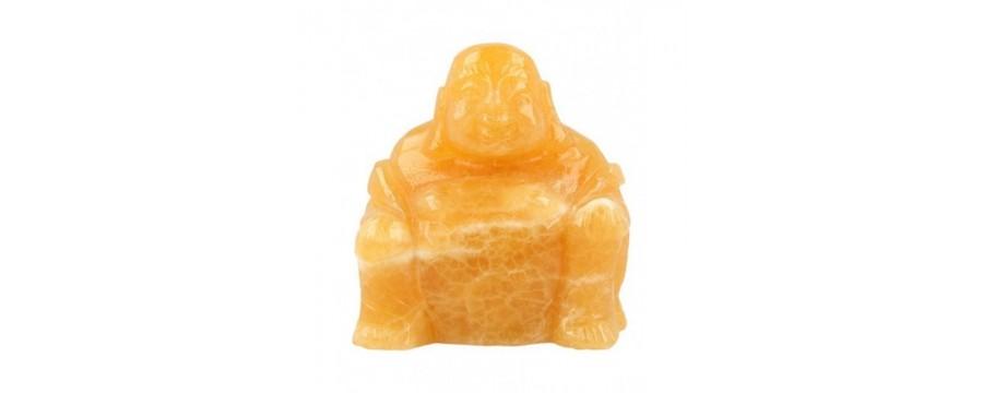 Buddhas - Gemstones and Minerals