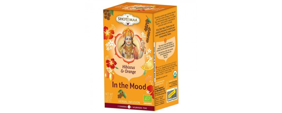 Tea Shoti Maa organic