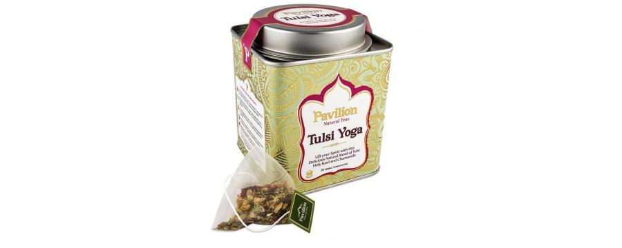 Tea Ayurvedic Pavilion organic