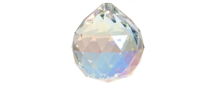Feng-Shui Rainbow Crystals