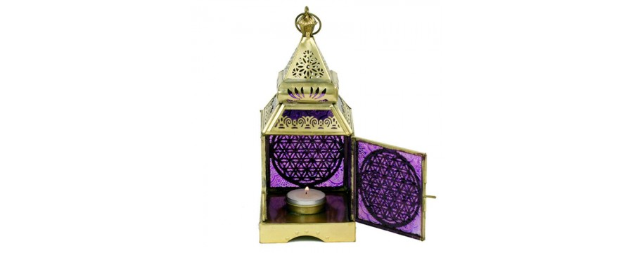 Candle holders - Tealight holders and Candle displays