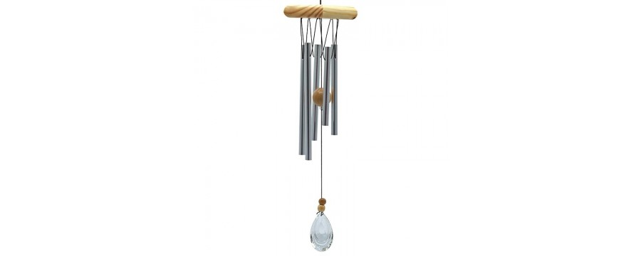 Wind chimes - Wind gongs - Windbells
