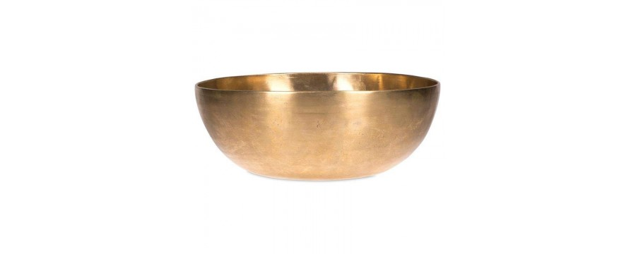 Singing Bowls Samadhi