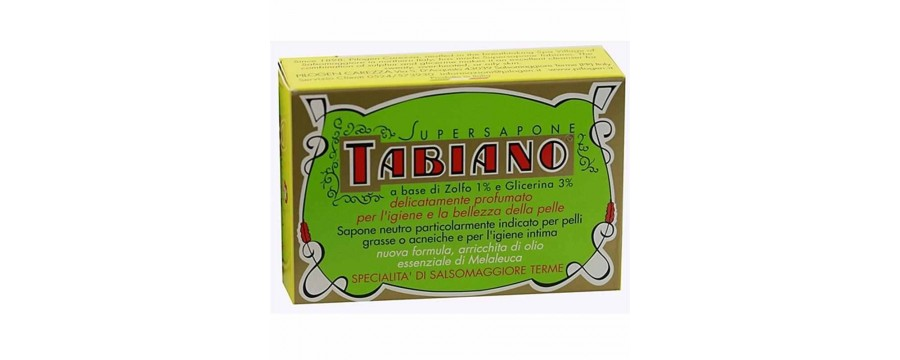 Tabiano bio-sulphur