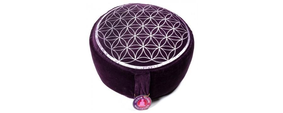 Buy Meditation Cushions Round - large selection