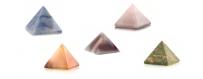 Pyramids - Gemstones and Minerals