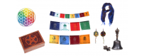 Spirituality - Buddhism- Hinduism - Tibetan