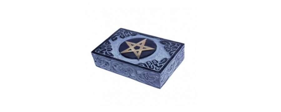 Wicca and Tarot