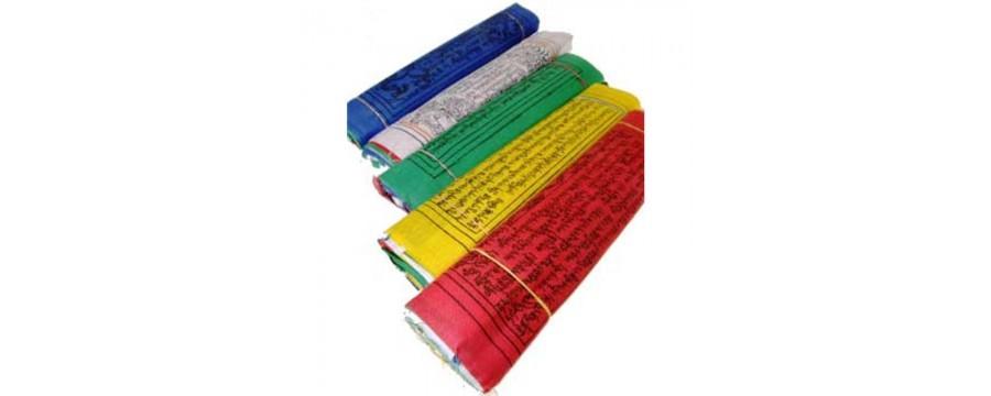 Prayer Flags Tibetan
