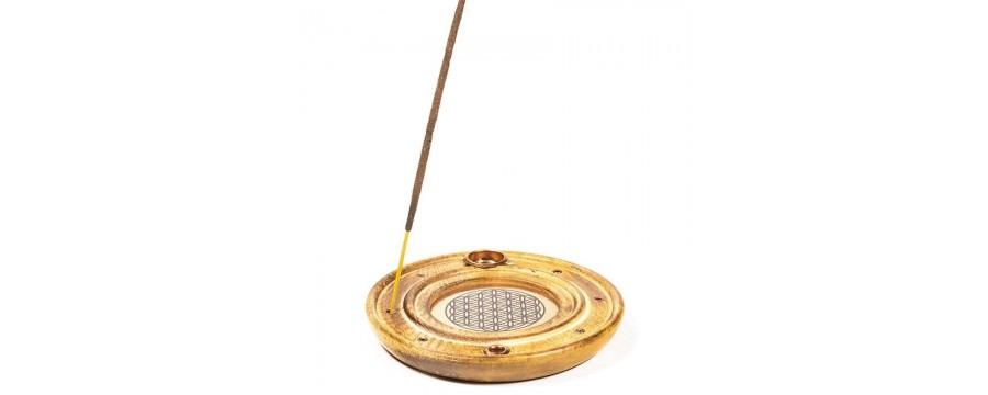 Promo Incense Accessories