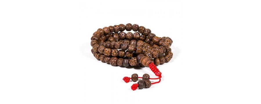 Wide choice of Malas - Prayer chains
