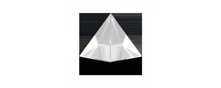 Feng Shui pyramids