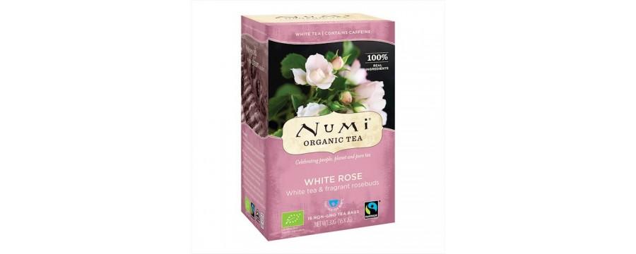 Numi Tea Organic