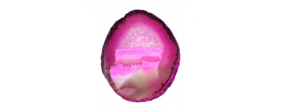 Agate - Gemstones and Minerals