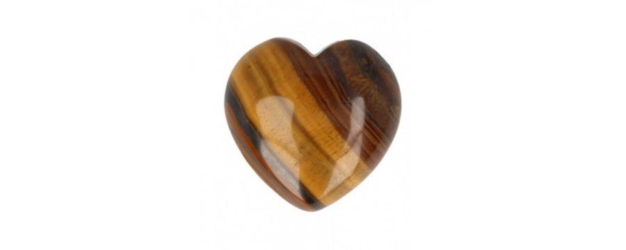 Gemstones hearts