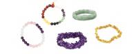 Bracelets - Gemstones and Minerals