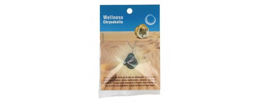Health pendants - Gemstones and Minerals