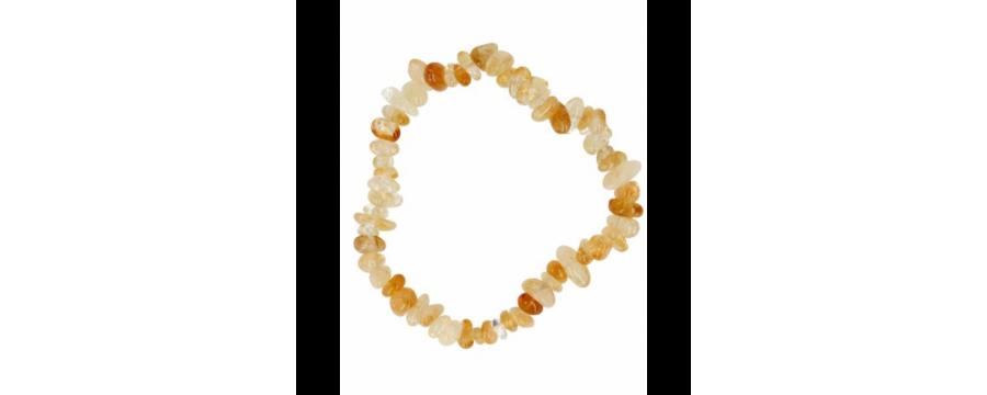 Split bracelets C - J - Gemstones and Minerals