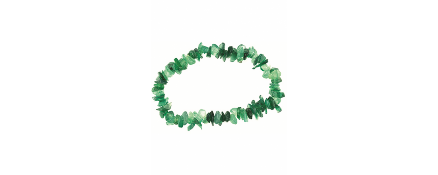 Split bracelets K - Q - Gemstones and Minerals