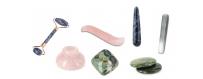 Massage articles - Gemstones and Minerals