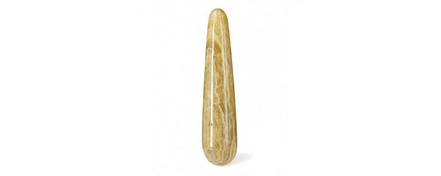 Massage wands - Gemstones and Minerals