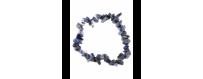 Split bracelets R - Z - Gemstones and Minerals
