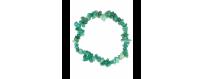 Split bracelets A - B - Gemstones and Minerals