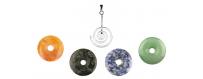 Donuts / Pi-stones - Gemstones and Minerals