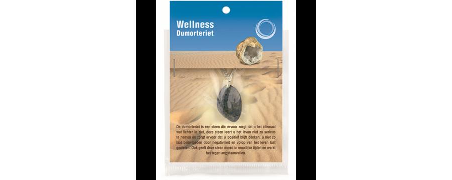 Gemstone health pendants