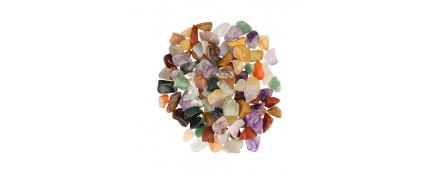Tumbled stones size 0/1 - Gemstones and Minerals