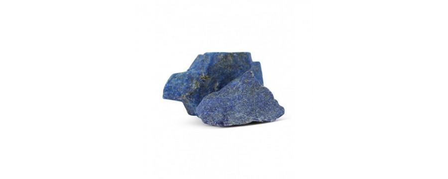 Raw Gemstones and Minerals K-Q