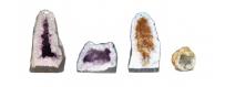 Geodes - Gemstones and Minerals