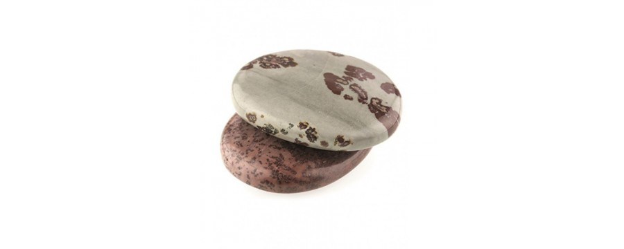 Pocket stones C - J