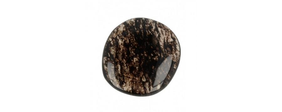 Pocket stones K - Q