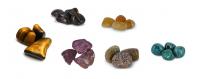 Tumbled stones - Genstones and Minerals