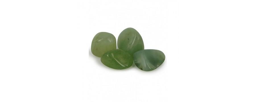 Tumbled Stones C - J